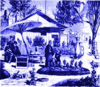 Guatemala en la exposición universal, París Francia 1878