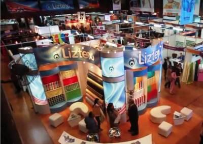 Apparel Sourcing Show 2012 espectacular este año